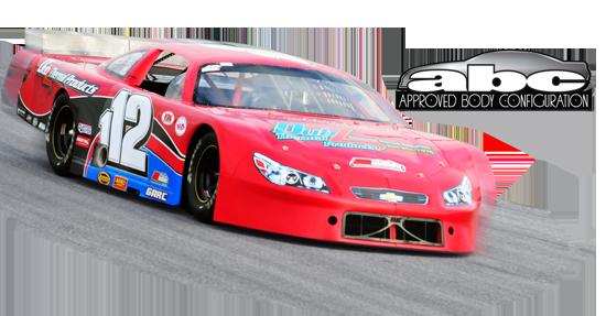 ARBodies - Asphalt and Dirt Race Car Bodies