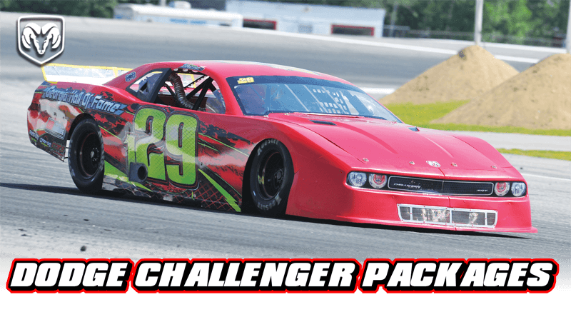 Dodge Challenger Packages