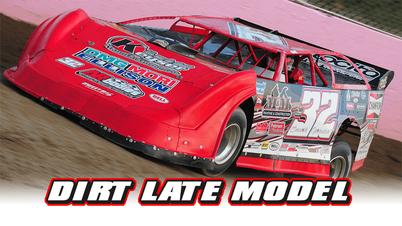 Dirt Late Model Packages