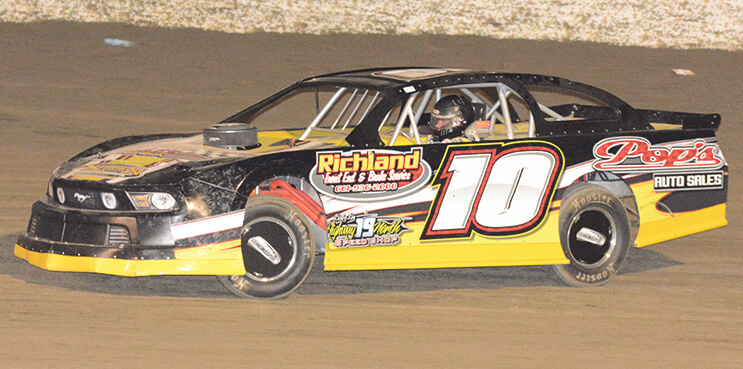 Stock Car Products: Dirt Street Stock
