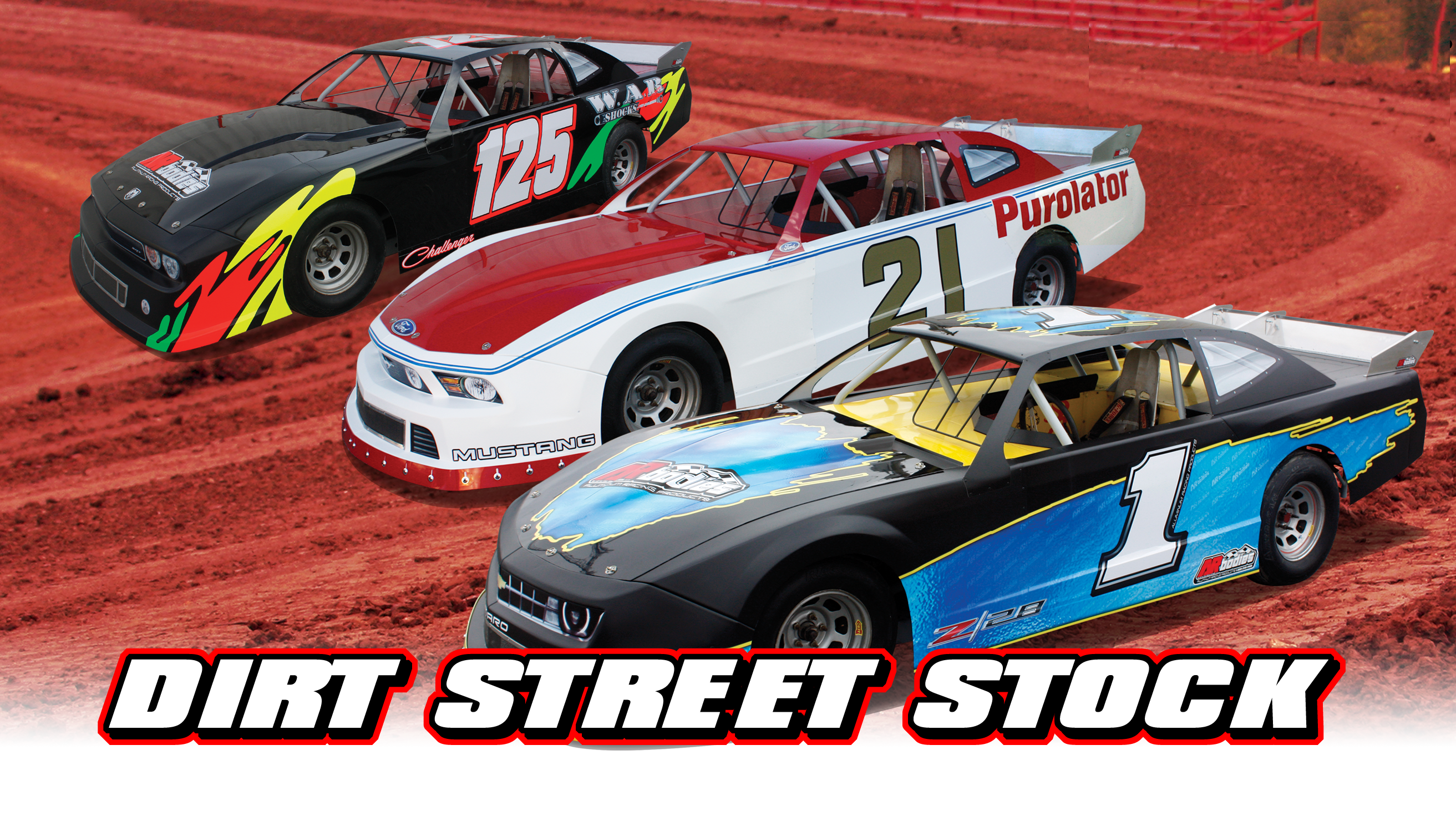 Dirt Street Stock Arbodies Com