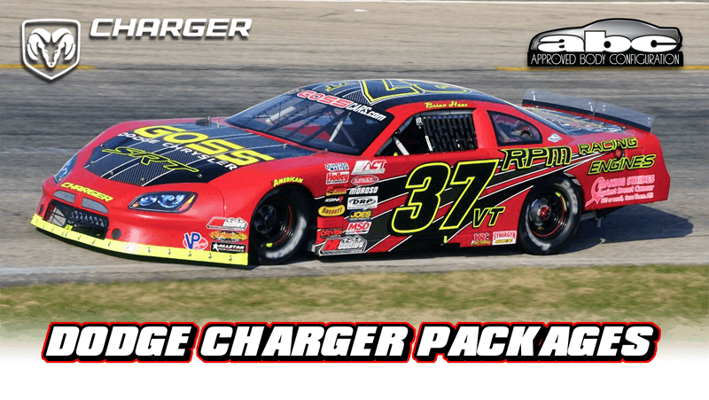 Dodge Charger Packages