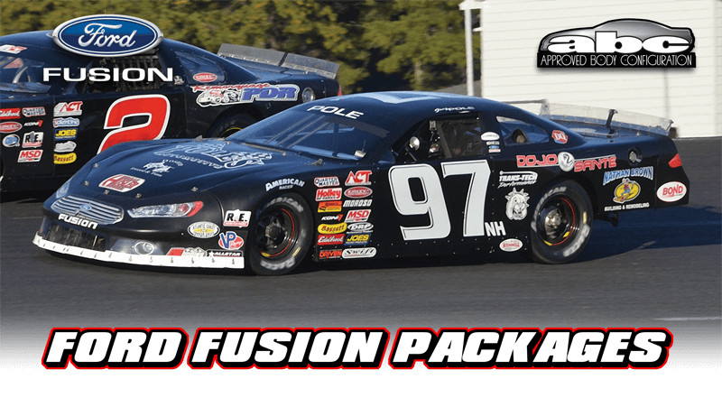 Ford Fusion Packages
