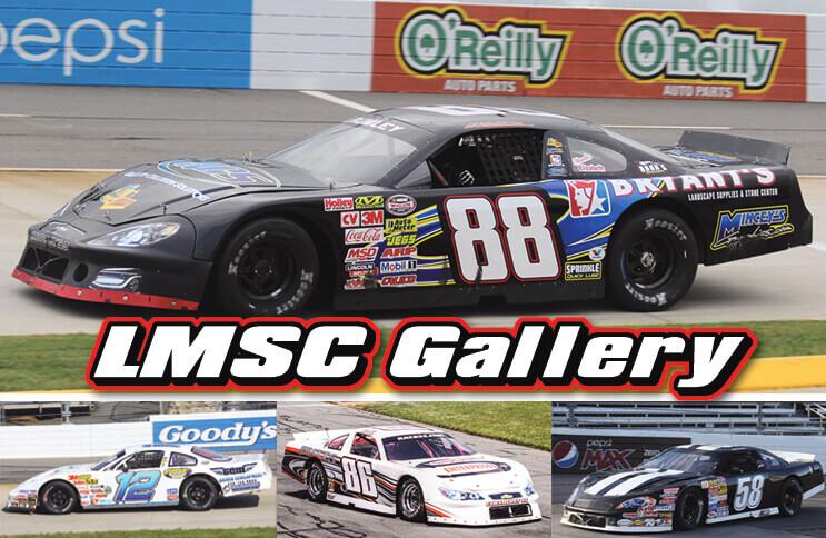 LMSC Bodies Gallery