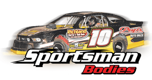ARBodies - Asphalt and Dirt Race Car Bodies