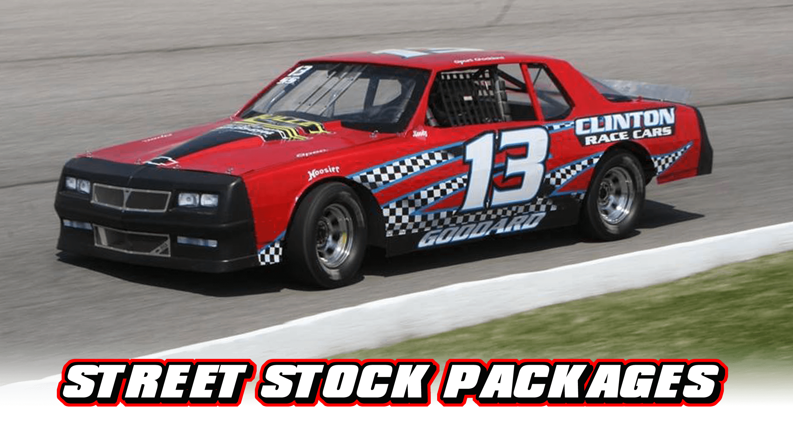 Street stock dirt track cars bing images for Stock car a couture 2015