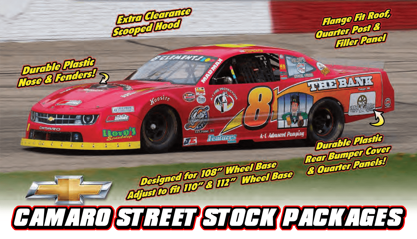 Street Stock - ARbodies.com