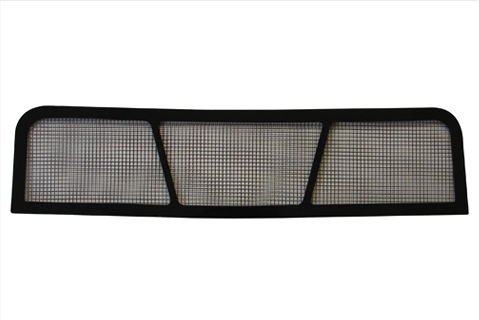ABC Powder Coated Lower Grill Screen