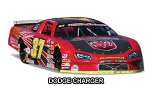 ABC Dodge Charger