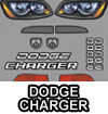 Charger Graphics