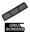 Grill Screens