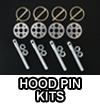 Hood Pin Kits