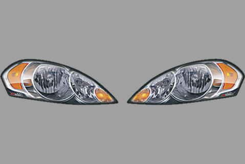 Chevy Impala Headlights