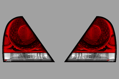 Chevy Impala Taillights