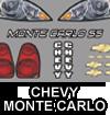 Monte Carlo Graphics