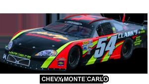 ABC Chevy Monte Carlo