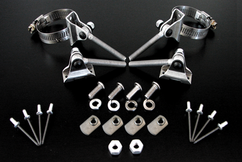 Rod End Assemblies
