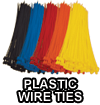 Plastic Wire Ties